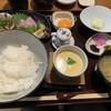 臼杵みなと市場 - 料理写真:みなと市場️ 勝手丼(りゅうきゅう、かんぱち)