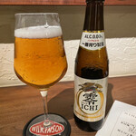 ひなたキッチン - ノンアルコールビール