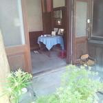 越南食卓 - 玄関口