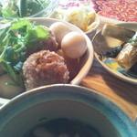 越南食卓 - バランスのいい家庭料理です