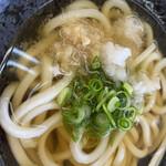 こだわり麺や - 料理写真: