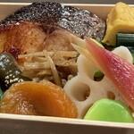 神田新八 - 料理写真: