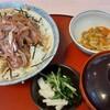 旬食健美  田しろ - 料理写真:いわし丼大盛