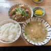 舘の丸食堂 - 料理写真: