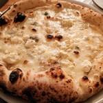 pizzeria e trattoria CERVO -