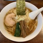 ラハメン ヤマン - 料理写真: