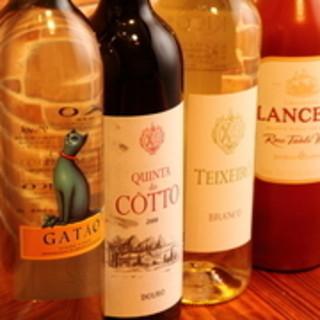 『バル DESSE』はやっぱりワインが美味しい!