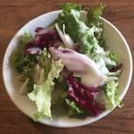 ブッチャーズキッチン - サラダ