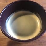 ブッチャーズキッチン - コーヒー