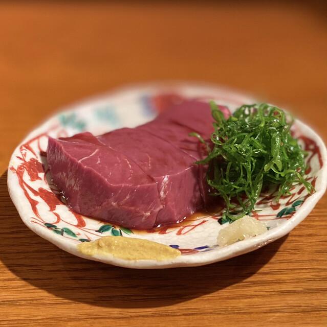 肉 料理 かなえ