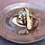 トラットリア ラ・エガオ - 料理写真:メイン:イタリア産 ホエー豚肩ロースの赤ワイン煮込み