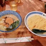 兼虎 - つけ麺