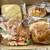 ヴィ・ド・フランス - 料理写真:「フランスBENTO ブルーⅢ」600円也。税込。