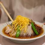 揚子江菜館 - 元祖冷やし中華