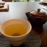 Munni - 紅茶や中国茶だけじゃなく、日本茶も種類がたくさんあります