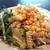柊山ガーデン - 料理写真:サラダ