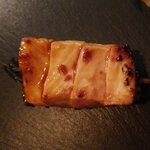 串場 酉宴 - むね肉