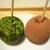 ポムダムールトーキョー - 抹茶とシナモン