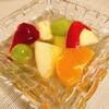 ヤマナカヤ - 料理写真:フルーツポンチ