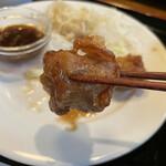 ボンドール - 若鶏の唐揚げ(税込 930円)評価=○:鶏のから揚げ