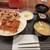 松屋 - 料理写真:うなぎコンボ牛めし 990円