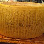 1509830 - パルメージャーノチーズ