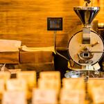 ROASTERY CAFE GARASHA RORO - 独自の焙煎コーヒー20種類以上、挽き売りしております。