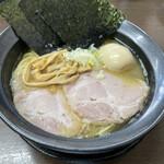 麺匠 もみじ - 料理写真: