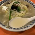 150908759 - スープ