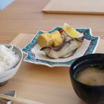 りんたろう - 焼き魚御膳