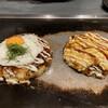 大阪お好み焼き 清十郎 - 料理写真: