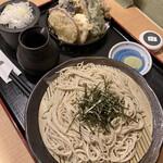 蕎麦処 まち庵 -