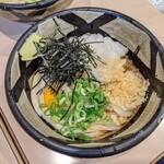 ぶっかけ亭本舗 ふるいち - 料理写真: