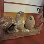 寿司竹寅 - 昔々の いいだこのタコ壺