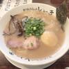 hakatanagahamara-menikki - 料理写真:らーめん味玉付き750円
