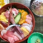 斎太郎食堂 -