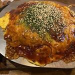 ねぎ庵 - チーズスペシャル1188円
