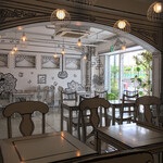 2D Cafe -