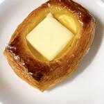 イル・デ・パン - クリームチーズデニッシュ