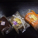 菓子工房 ササンボン - 3点で400円