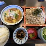 Sobadokoroyamashina -