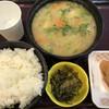 やまや食堂 - 料理写真: