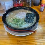 麺や 道 - 料理写真:極ラーメン600円