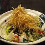 15094759 - 豆腐とじゃがいものサラダ