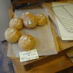 パン工房シュシュ - ふすまのパン