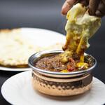 サンガム インド・ネパール料理 - メイン写真: