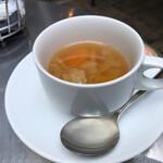 150941405 - スープ
