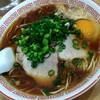 スター食堂 - 料理写真:中華そば(玉子入り) 650円