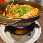 150942553 - 麻婆豆腐