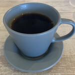 HIBACHIYA - ホットコーヒー